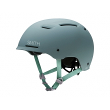 Axle Matte Frost Mint Large (59-62 cm) by Smith Optics