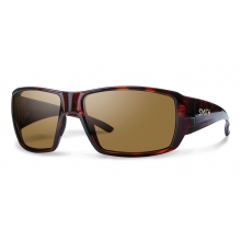 Guide's Choice Havana Techlite Polarized Brown by Smith Optics