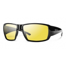 Guide's Choice Black Techlite Polarized Low Light Ignitor by Smith Optics