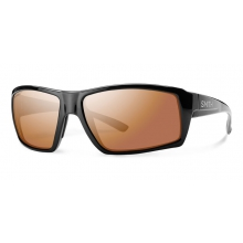 Challis Black Techlite Polarchromic Copper Mirror by Smith Optics in Little Rock Ar