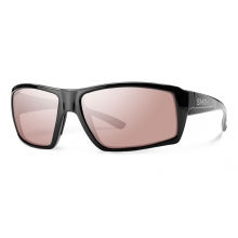 Challis Black Techlite Polarchromic Ignitor by Smith Optics