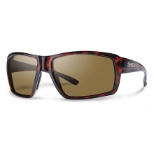 Colson Tortoise Techlite Polarized Brown by Smith Optics