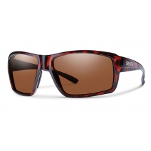 Colson Tortoise Techlite Polarchromic Copper by Smith Optics