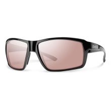 Colson Black Techlite Polarchromic Ignitor by Smith Optics