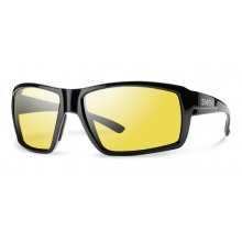 Colson Black Techlite Polarized Low Light Ignitor by Smith Optics in Little Rock Ar