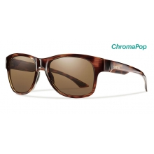 Wayward Havana ChromaPop Polarized Brown by Smith Optics in Chino Ca