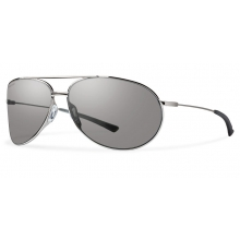 Rockford Silver Polarized Platinum by Smith Optics
