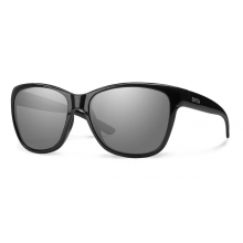 Ramona Black Polarized Gray