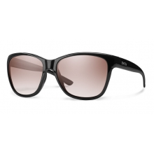 Ramona Black Sienna Gradient by Smith Optics