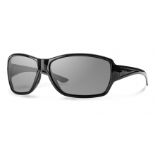 Pace Black Polarized Gray by Smith Optics in Sylva Nc