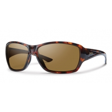 Purist Tortoise Polarized Brown by Smith Optics