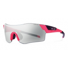 PivLock Arena Shocking Pink Super Platinum by Smith Optics in Kelowna Bc