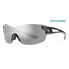 PivLock Asana Black ChromaPop Platinum by Smith Optics in Chino Ca