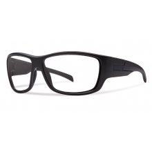 Frontman Elite Black Clear by Smith Optics