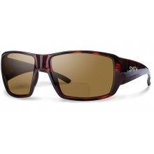 Guide's Choice Bifocal Matte Havana by Smith Optics
