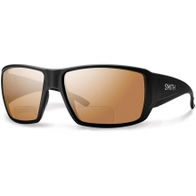 Guide's Choice Bifocal Matte Black by Smith Optics