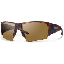 Captain's Choice Bifocal Matte Havana by Smith Optics