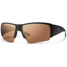 Captain's Choice Bifocal Matte Black by Smith Optics
