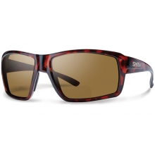 Colson Bifocal Tortoise by Smith Optics