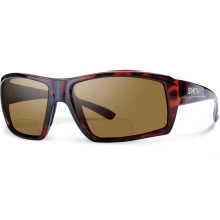 Challis Bifocal Tortoise by Smith Optics