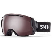 I/O 7 Black Ignitor Mirror by Smith Optics