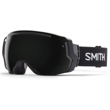 I/O 7 Black Blackout by Smith Optics