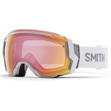I/O 7 White Photochromic Red Sensor by Smith Optics