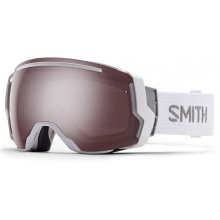 I/O 7 White Ignitor Mirror by Smith Optics
