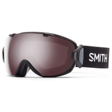 I/OS Black Ignitor Mirror by Smith Optics