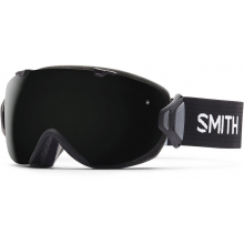 I/OS Black Blackout by Smith Optics
