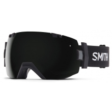 I/OX Black Blackout by Smith Optics