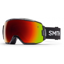Vice Black Red Sol-X Mirror by Smith Optics