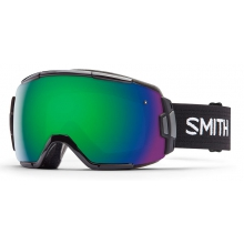 Vice Black Green Sol-X Mirror by Smith Optics