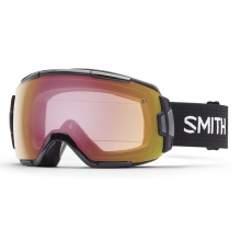 Vice Black Photochromic Red Sensor by Smith Optics