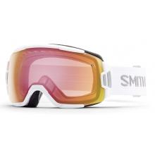 Vice White Red Sensor Mirror by Smith Optics