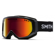 Scope Black Red Sol-X Mirror by Smith Optics