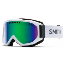 Scope White Green Sol-X Mirror by Smith Optics