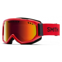 Scope Fire Red Sol-X Mirror by Smith Optics