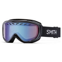 Transit Black Blue Sensor Mirror by Smith Optics