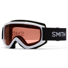 Cascade White RC36 by Smith Optics