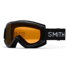 Cascade Classic Black Gold Lite by Smith Optics