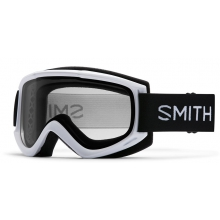 Cascade Classic White Clear by Smith Optics