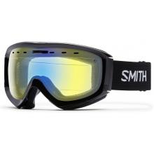 Prophecy OTG Black Yellow Sensor Mirror by Smith Optics