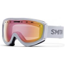Prophecy OTG White Red Sensor Mirror by Smith Optics