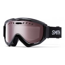 Knowledge OTG Black Ignitor Mirror by Smith Optics
