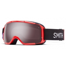 Grom Red Angry Birds Ignitor Mirror by Smith Optics