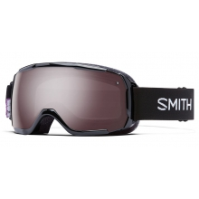 Grom Black Angry Birds Ignitor Mirror by Smith Optics