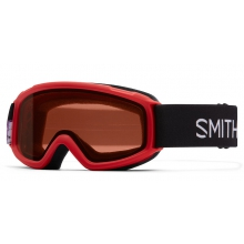 Sidekick Red Angry Birds RC36 by Smith Optics