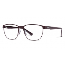 Abel Dark Burgundy by Smith Optics