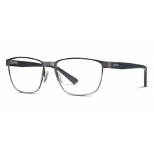 Abel Gunmetal Black by Smith Optics